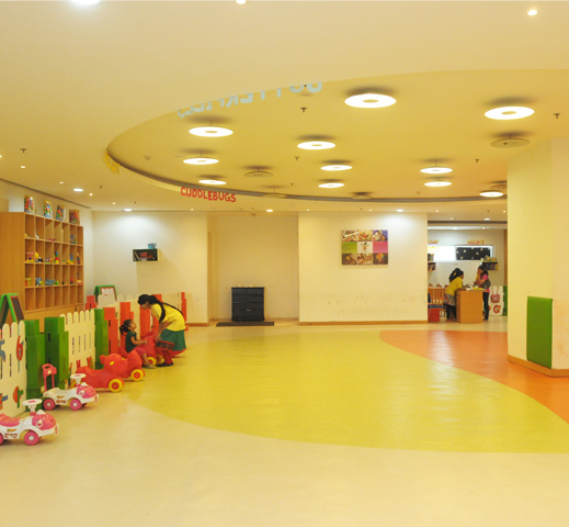 Corporate Day Care Centres, The Banyan