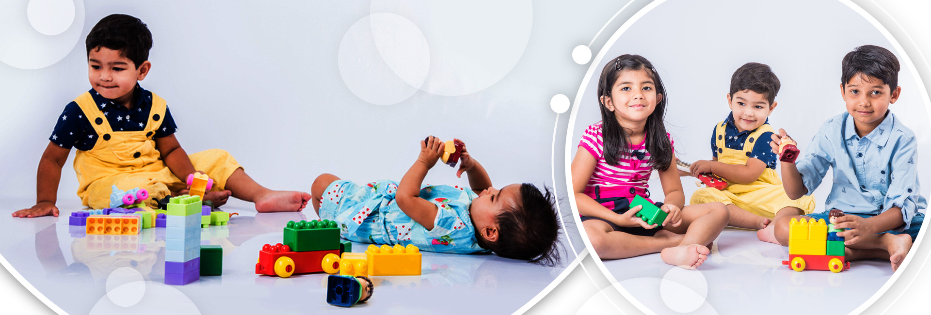 corporate day care chain in India